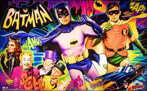 flipper flippery wynajem batman66 batman 66
