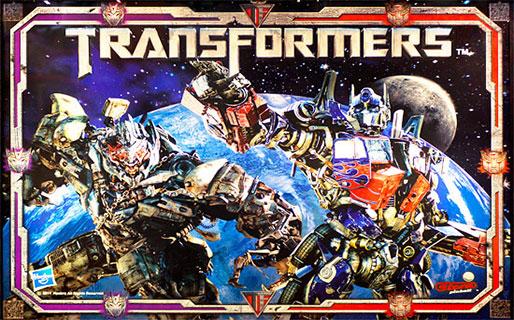 flipper flippery wynajem transformers